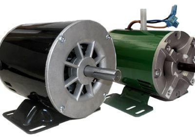 Introducing the Basic Features & Advantages of AC Stepper Motor