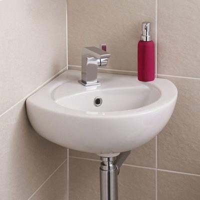 Ideas de ahorro de espacio del cuarto de baño