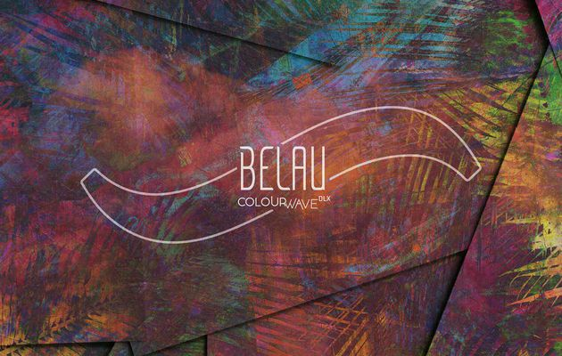 Belau 💿 Colourwave