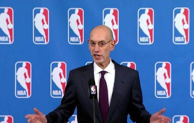 Adam Silver souhaite plus de femmes dans la NBA