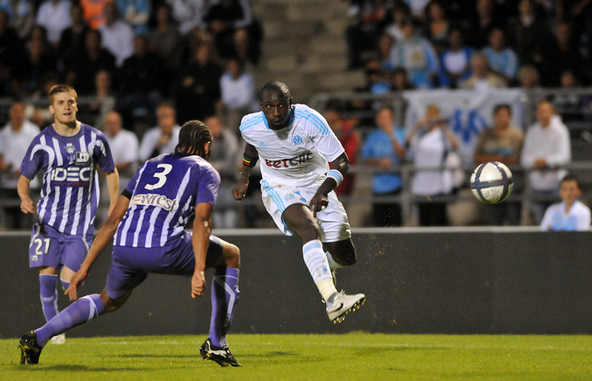 Mercredi 21 Juillet 2010. Stade Jean Dauger à Bayonne. 