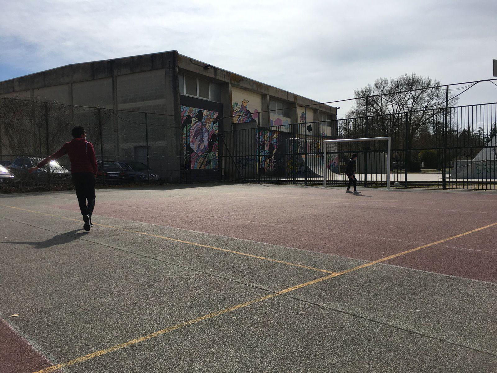 AS Futsal : toujours actif, on vous attends nombreux