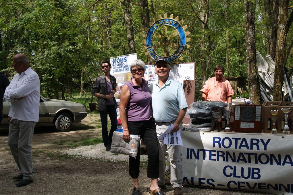 Photos Compétition Rotary 2014