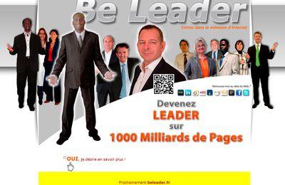 Devenez Leader sur 1000 Milliards de Pages.