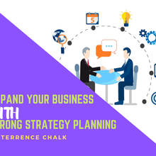 Expand Your Business with Services Offered by Terrence Chalk
