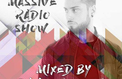 Dave Crusher Club Massive Radio Show 003