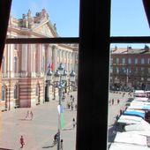 #EnFranceAussi : J'ai pris Toulouse de haut ! - Le coin des voyageurs