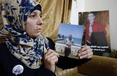 Un soldat franco-israélien jugé pour avoir achevé un Palestinien  (OLJ/AFP)