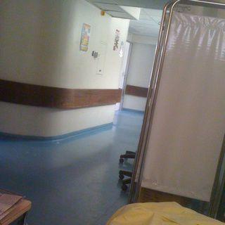 De l'hôpital jour 3