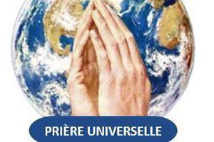 Prière universelle du dimanche 17 /01