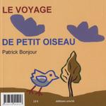 Nouvel album de Patrick Bonjour