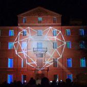 Cœur de ville en lumières 2017 à Montpellier - MBDV - MON BLOG DE VOYAGE
