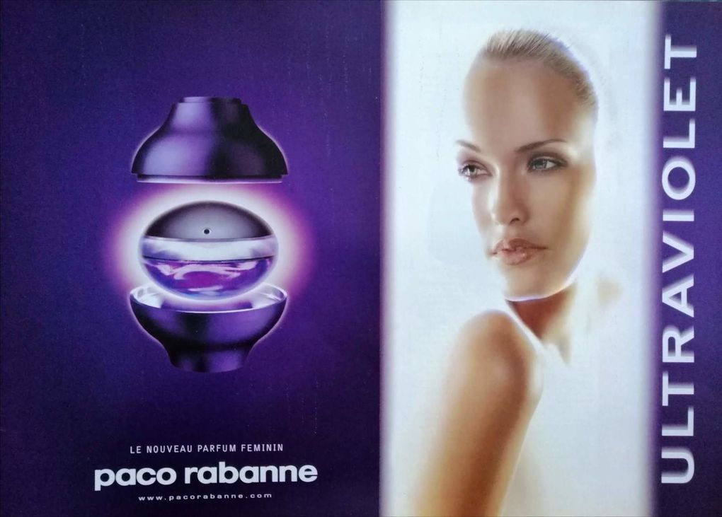 Ultra-Violet de Paco RABANNE