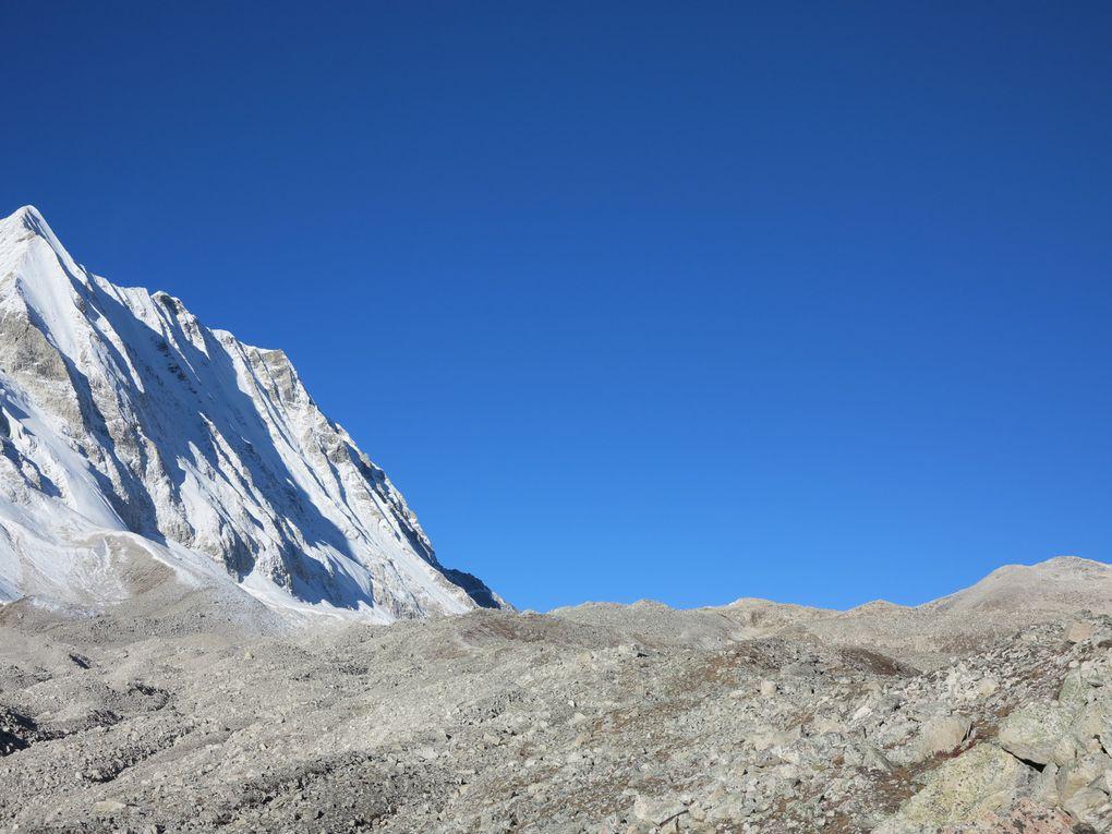 Album - 03.1 Nepal - Haute altitude