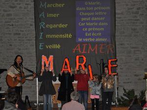 Dimanche des Rameaux et de la Passion - Longchamp - 28 mars 2015