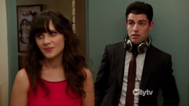 Critiques Séries : New Girl. Saison 1. Episode 7. Bells.