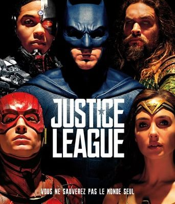 ▶️FIlms-VOIR- Justice League 720p Stream VF
