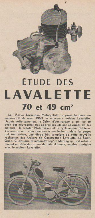 Album - Moteur-Lavalette-70cc