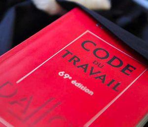 Et Hollande renonce à réformer l'essentiel: le code du travail !