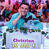 Jean-Luc Reichmann confirme l'élimination de Christian, qui a marqué l'histoire des 12 coups de midi. - LeBlogTvNews