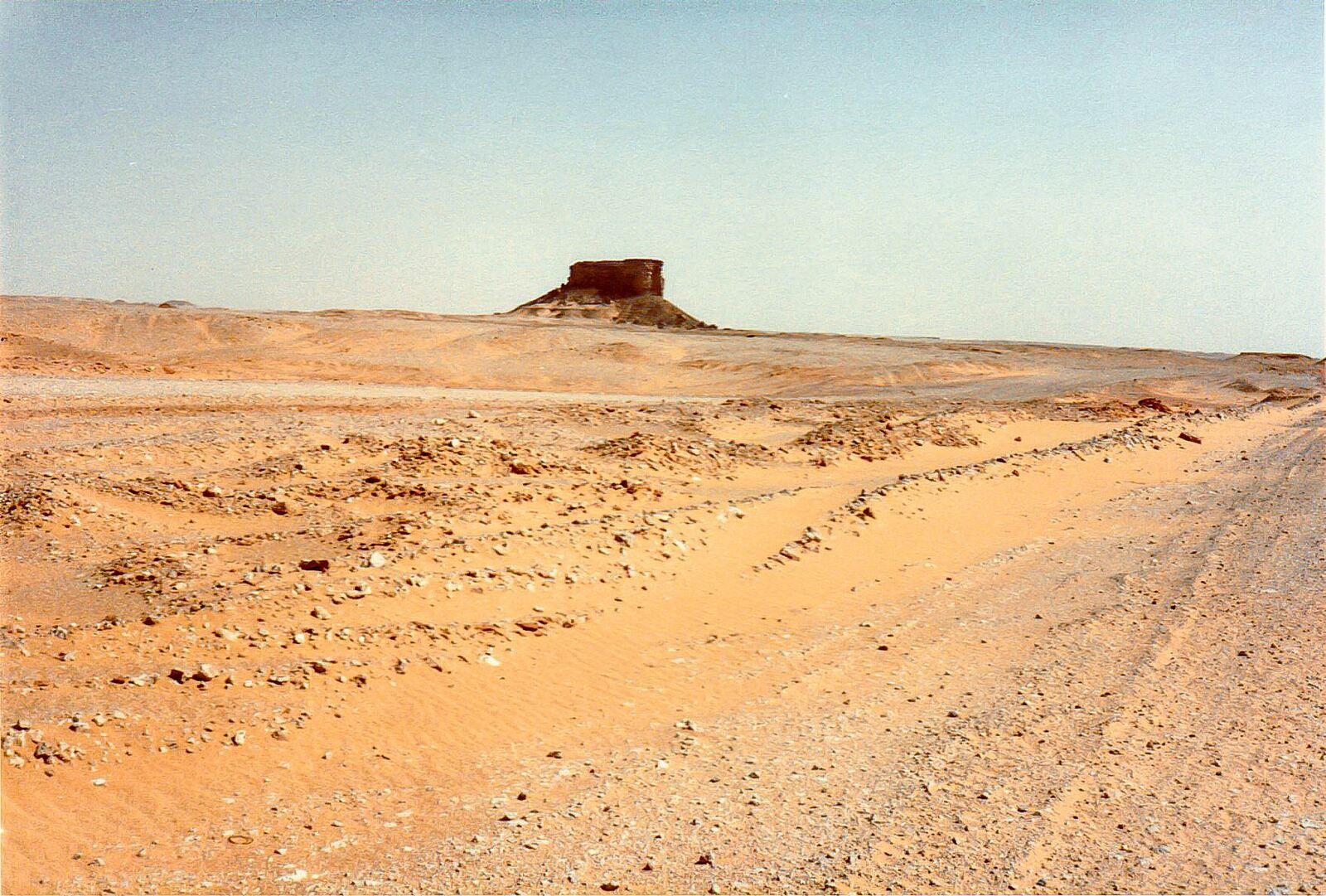Images d'Afrique du Nord (Partie 2)