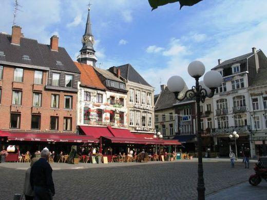 L'instant néerlandais du jour (2020_01_31): Limburg, Hasselt
