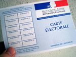 Inscription sur les listes électorales : n'oubliez pas !