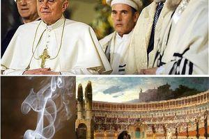 """Le Grain d'Encens : les """"sédévacantistes"""" et les Messes Una Cum"""