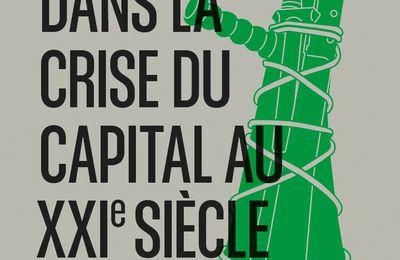 Émission radio avec Fábio Pitta autour de son livre Le Brésil dans la crise du capital au XXIe siècle (Dimanche 26 septembre, Webradio La Maison du savoir)
