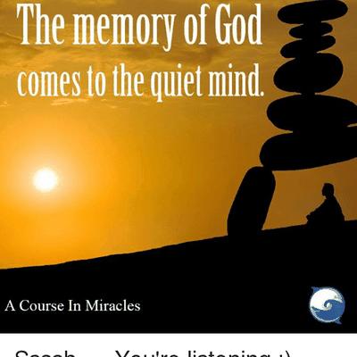 Quite Mind