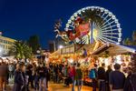 Village de Noël de Nice: à ce jour plus de 360 000 visiteurs