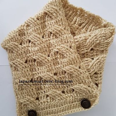 cache cou crochet