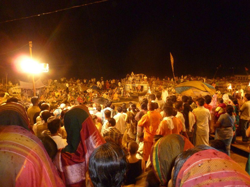 Un rendez-vous mystérieux à Rishikesh