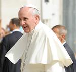 La France veut dissuader le Pape François d'aller en Centrafrique