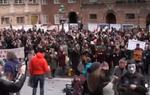 Danemark : le peuple se mobilise contre un projet de loi prévoyant l'isolement, les traitements et la vaccination forcés
