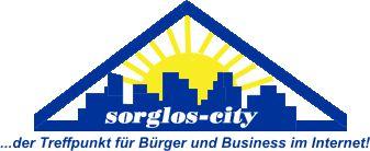 Herzlich willkommen auf Sorglos-City.de® - Einfach-hier.de®