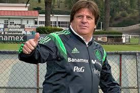 Los 23 futbolistas elegidos por Miguel Herrera para el Mundial