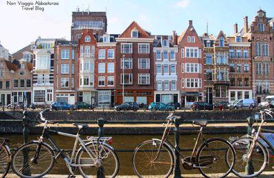 Un weekend ad Amsterdam, cosa vedere (se non è la tua prima volta)
