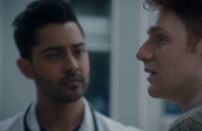 Critiques Séries : The Resident. Saison 4. Episode 12.