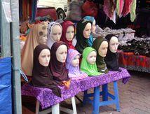 Mode en Malaisie
