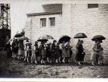 Ombrelles, parapluies & parasols