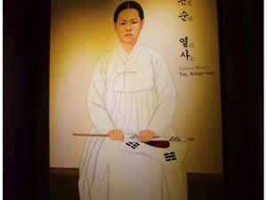 Prison de Seodaemun, Seoul
