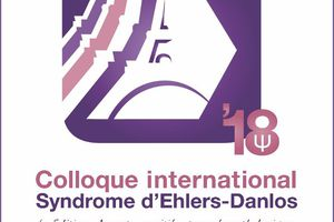 4ème Colloque international Ehlers-Danlos - 17 mars 2018