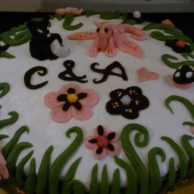 Mon gâteau de Pacs