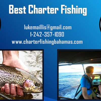 Book A Best Charter Fishing with Reel Addictive Charters