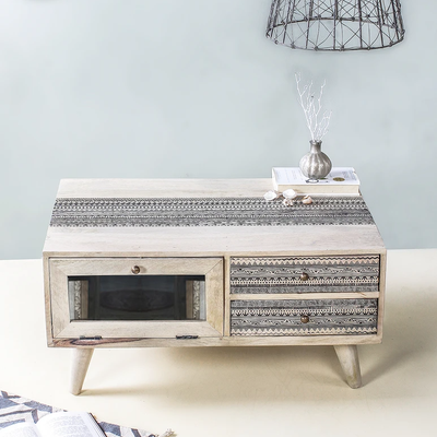 Buy a Budget-Friendly Center Table Online