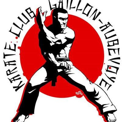 Le blog de KARATE CLUB GAILLON AUBEVOYE