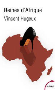 Le livre du jour : REINES D' AFRIQUE