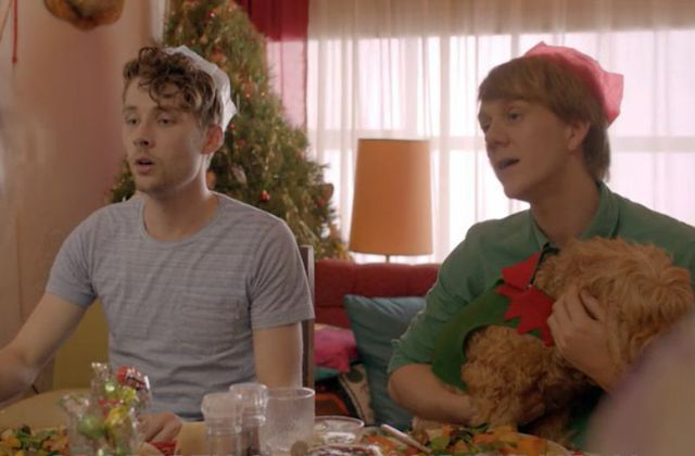 Critiques Séries : Please Like Me. Saison 3. Episodes 9 et 10.