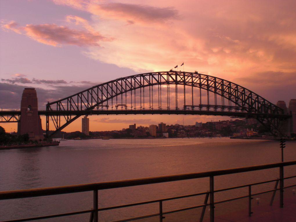 Album - Sydney